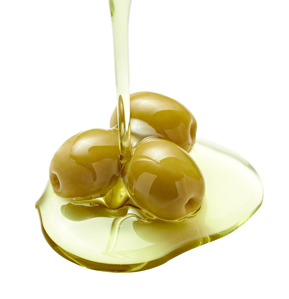 Can Olive Oil Be Used For Frying Food