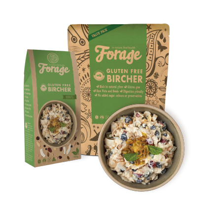 Forage Bircher