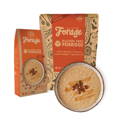 Forage Porridge