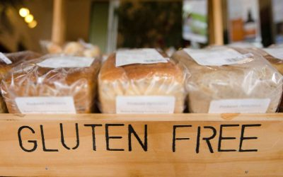 Why Gluten Free Diets Don't Cause Diabetes
